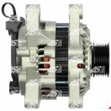 Alternator CITROEN C4 1.4 16v / 1.6 16v AS-PL A5038